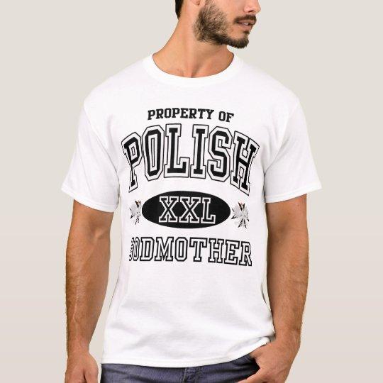 Polish Godmother T-Shirt