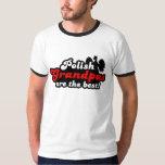 Polish Grandpa T Shirts