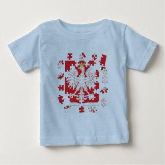 Polish Heritage Puzzle Tshirts