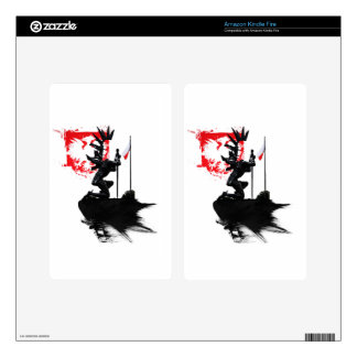 Polish Hussar Kindle Fire Decals