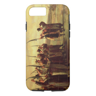 Polish Insurrectionists of the 1863 Rebellion (oil iPhone 8/7 Case