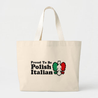 Polish Italian Canvas Bags