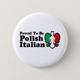 Polish Italian Button