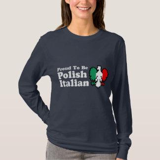 Polish Italian T-Shirt