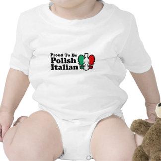 Polish Italian Bodysuits