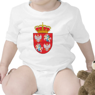 Polish Lithuanian Commonwealth Coat of Arms Shirts