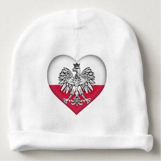 Polish Love Beanie