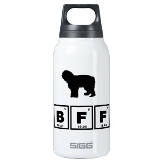 Polish Lowland Sheepdog SIGG Thermo 0.3L Insulated Bottle