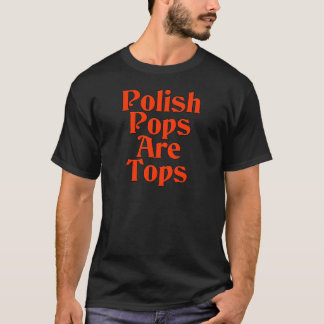 Polish Pops Are Tops