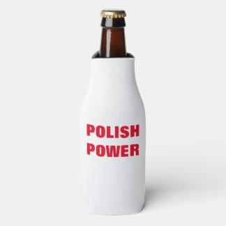 POLISH POWER BOTTLE COOLER