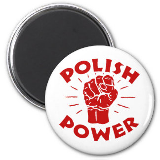 Polish Power Magnet