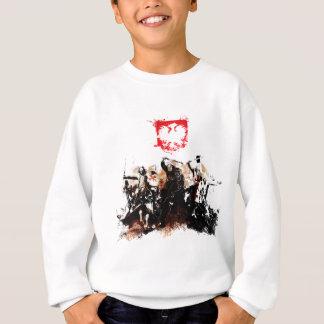 Polish Power Sweatshirt