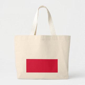 Polish pride bag