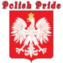Polish Pride Eagle Print print