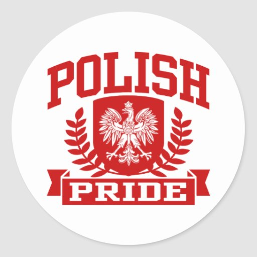 Polish Logo for Pinterest