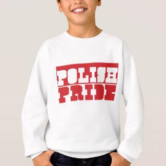 Polish Pride Sweatshirt