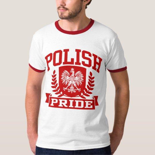 Polish Pride T-Shirt