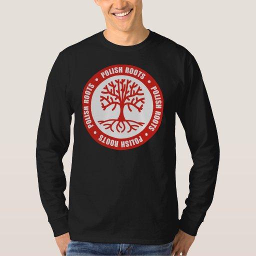 Polish Roots Shirt