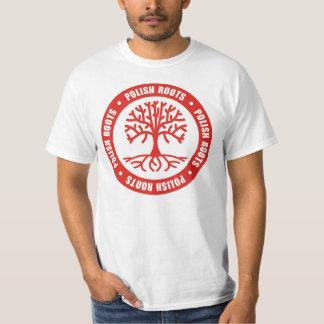 Polish Roots T-Shirt
