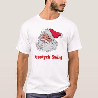 Polish Santa Claus #2 T-Shirt