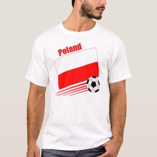 Polish Soccer Team T-Shirt