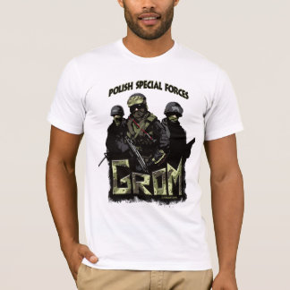 Polish Special Forces GROM T-Shirt