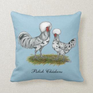 Decorative Pillows With Chickens : Polish Pillows - Decorative & Throw Pillows Zazzle