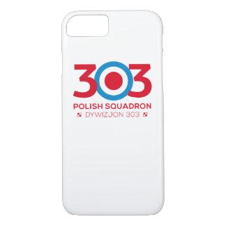 Polish Squadron 303 iPhone 7 Case