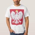 Polish Symbol T Shirt