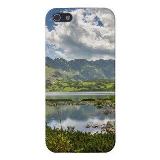 Polish Tatra Mountains iPhone 5 Cases