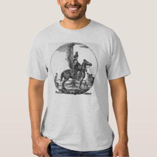 Polish Winged Hussar T Shirt