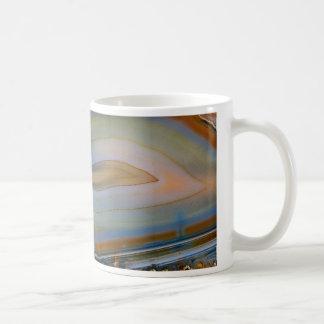 Polished Agate Opus 01 Mug