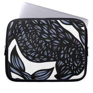 Polished Agreeable Accomplish Lucky Laptop Sleeve