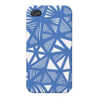 Polished Pioneering Gentle Energetic iPhone 4/4S Case