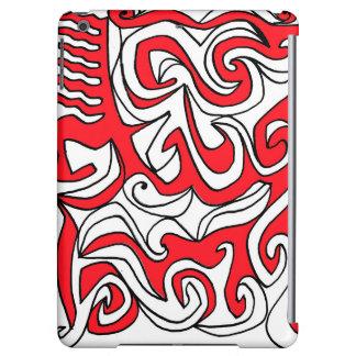 Polished Rejoice Thorough Lucid iPad Air Covers