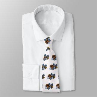 Polished Rocks Neck Tie