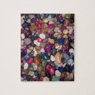 Polished Stones Jigsaw Puzzle