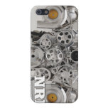 Polished Twin Turbo Engine Cases For iPhone 5