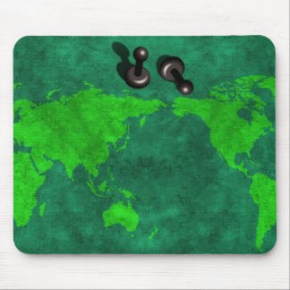 Politic Mouse Pad