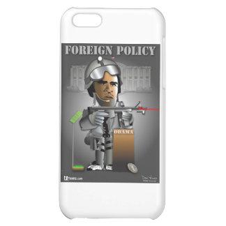Política exterior de Obama