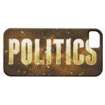 Política iPhone 5 Carcasas