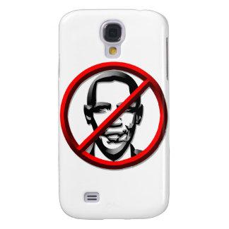 Política - los E.E.U.U. - ningún símbolo de Obama Funda Para Galaxy S4