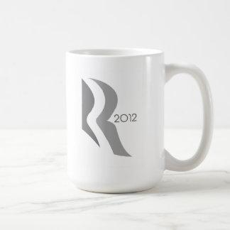 Política: Romney Taza Clásica