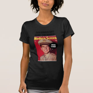 Political Action Tee Shirt