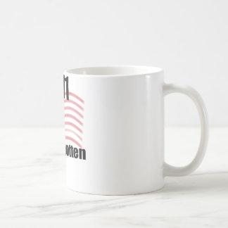 Political American Designer Apparel Coffee Mug