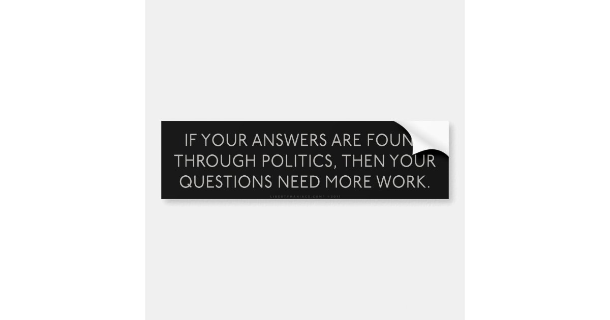 political questions Politics stack exchange is a question and answer site for people interested in  governments, policies, and political processes join them it only takes a minute.