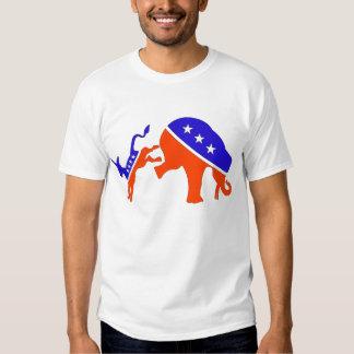Political Battle T-Shirt