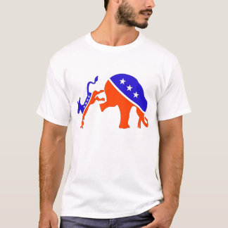 Political Battle T-Shirt