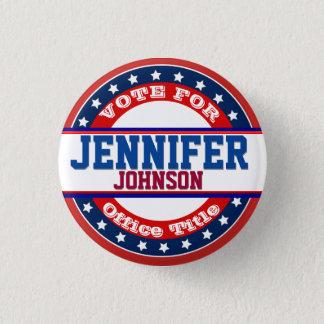 campaign buttons campaign pins campaign button designs. Black Bedroom Furniture Sets. Home Design Ideas