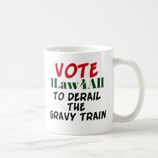 Political Coffee Mug